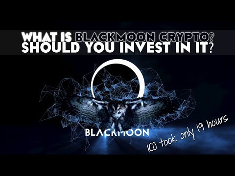 Blackmoon Crypto (BMC) - What is it? Should you invest?