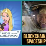 Blockchain Crypto Banter - Ron Garan, Uniting Planet Earth 🌎🛰