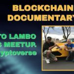 Blockchain Documentary - Cryptoverse Vegas Lambo Meet-up