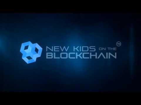 Blockchain Events - Luis Carranza talks Blockchain Week London