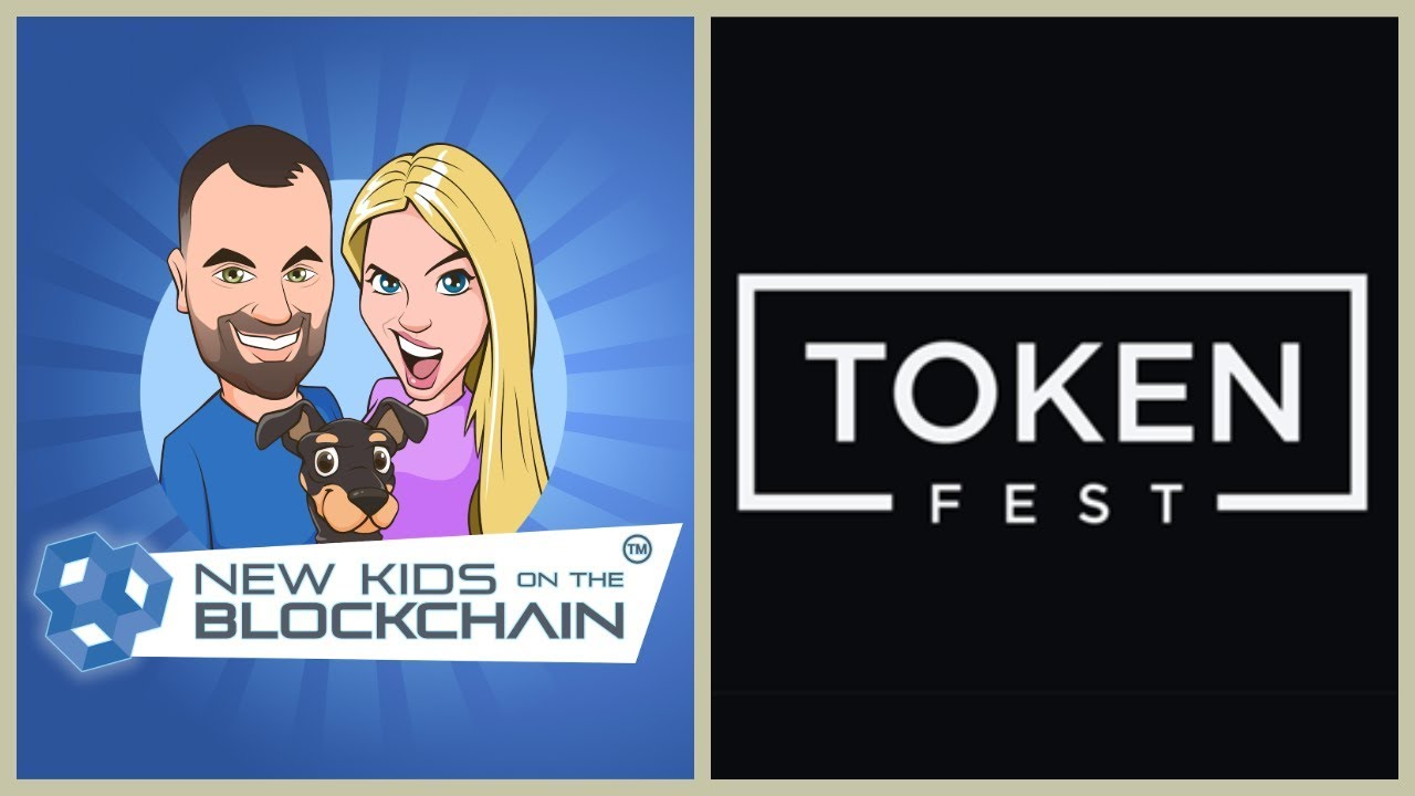 Blockchain Events - Tokenfest San Francisco. Cryptocurrency