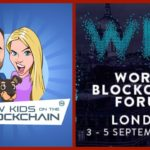 Blockchain Events - World Blockchain Forum London  2018