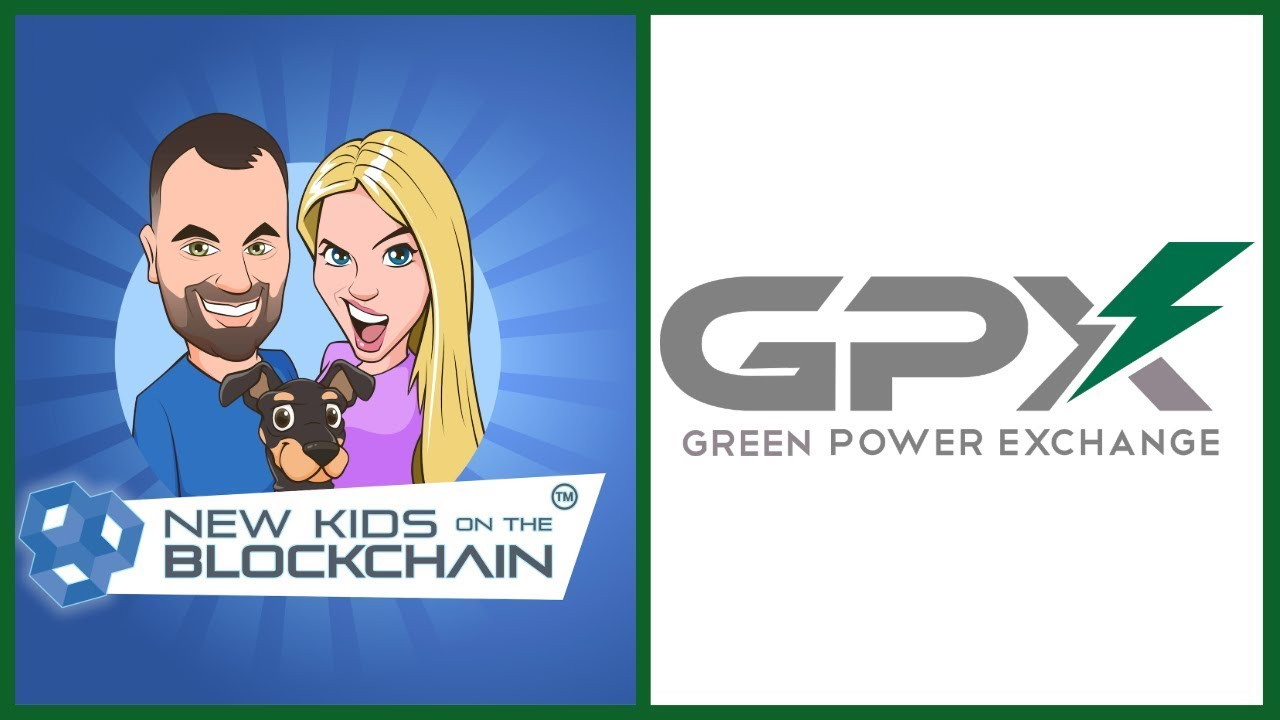 Blockchain Projects Green Power Exchange - Blockchain Renewable Energy Trading