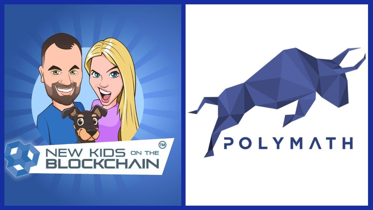 Blockchain Projects - Polymath Solves The Securities Token Platform