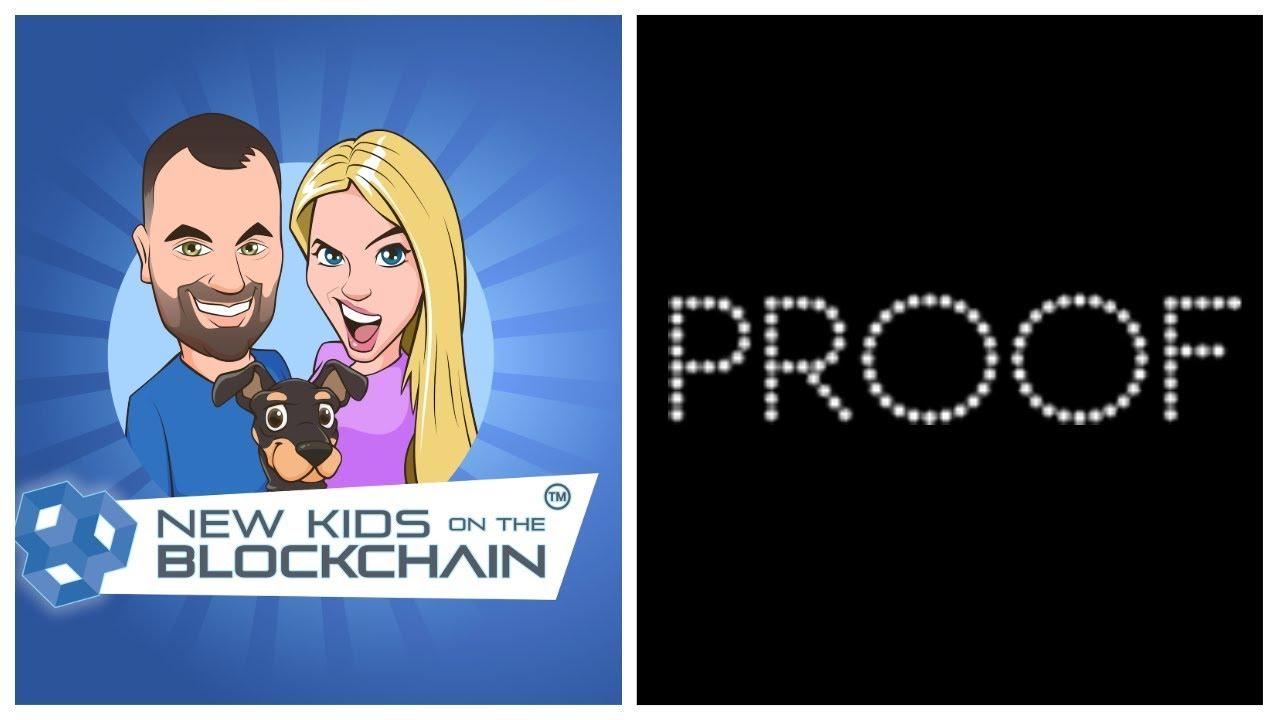 Blockchain Projects - Proof Suite