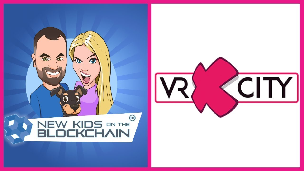 Blockchain Projects VRCity Adult entertainment comes to blockchain (ADULT CONTENT!)