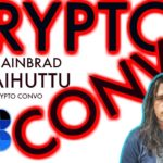 BlockchainBrad Crypto Convo | Didi Taihuttu | The Bitcoin Family | The Bitcoin Guy | Crypto Chat
