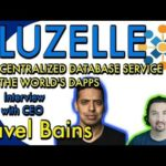 Bluzelle Interview. Pavel Bains talks with BCB about a scaleable data/dapp storage solution