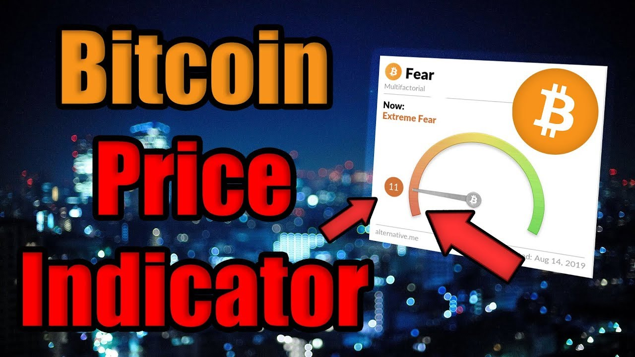 Brace Yourself! Bitcoin Price Indicator Just Had A MASSIVE SPIKE to Extreme Fear - HERE'S WHY