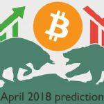 Bull or Bear: April 2018 market prediction