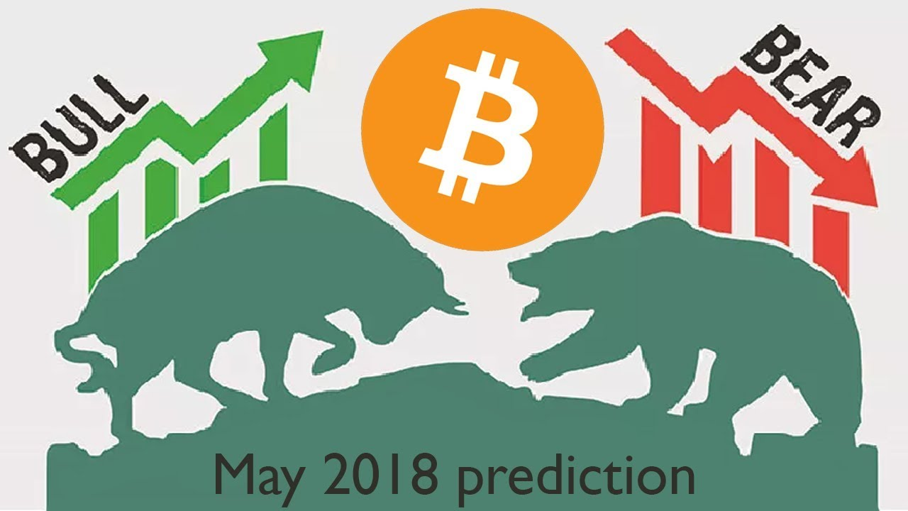 Bull or Bear: May 2018 market prediction