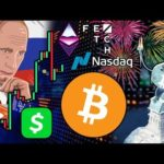 Bullish Bitcoin News! Are the Bulls Back?!? Russia Crypto Adoption Regulation! Lightning Network 🚀