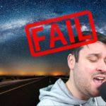 Buying The Dip - Fail