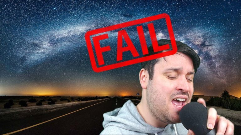 Buying The Dip – Fail