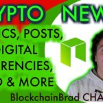 CRYPTO NEWS  NEO NEWS  CRYTPO NATIONAL DIGITAL CURRENCIES CHINESE BLOCKCHAINS