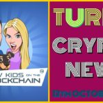 CRYPTO TURBO NEWS 12th Oct BTC, ETH, RIPPLE , EOS, LITECOIN  and MORE!