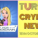 CRYPTO TURBO NEWS 15th Oct BTC, ETH, RIPPLE , EOS, LTC and MORE!