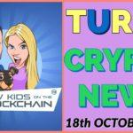 CRYPTO TURBO NEWS 18th Oct BTC, ETH, RIPPLE , EOS, LTC and MORE!