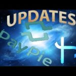 CRYPTO UPDATE: PayPie Partners with QuickBooks || Halo Mainnet Release Announced