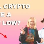 Can Crypto Make A New Low? (feat D.I.Y Investing)