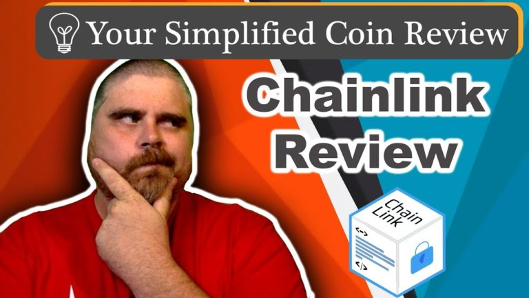 ChainLink Token Review: What is ChainLink and What Does the LINK Token Do?