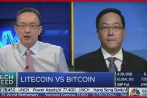 Charlie Lee likes Bitcoin, and Immediate Roadmap.