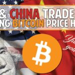 China & USA Trade War Pushing Bitcoin Higher - Are Alts Dead?