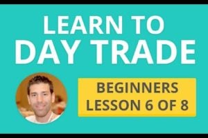 Choosing a Broker + Saving on Commissions - Beginners lesson 6 of 8