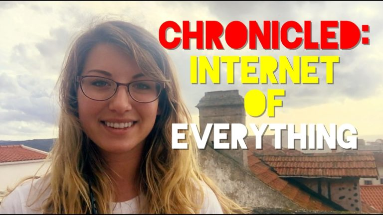 Chronicled: Bringing Us the Internet of Everything