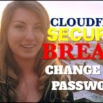 CloudFlare Security Breach: Change Your Passwords