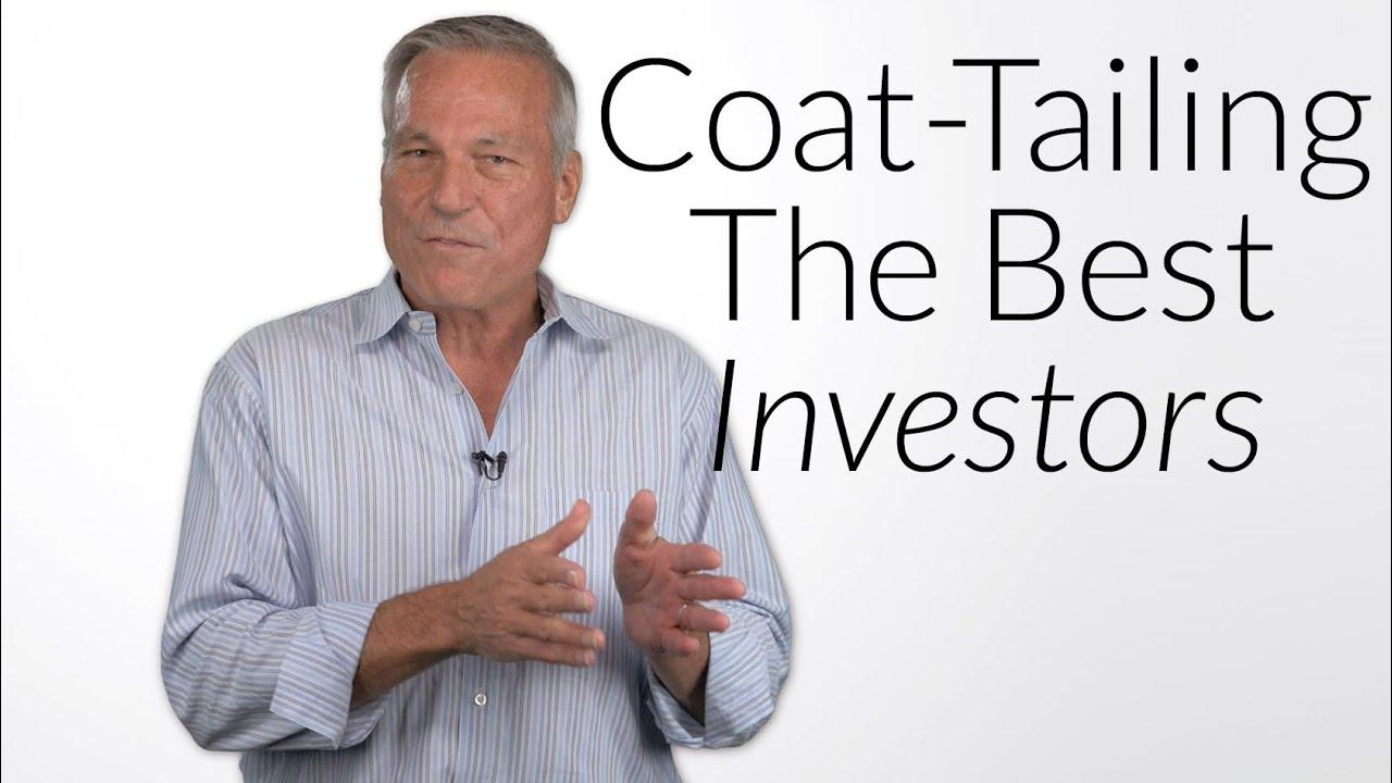 Coattailing the Best Investors