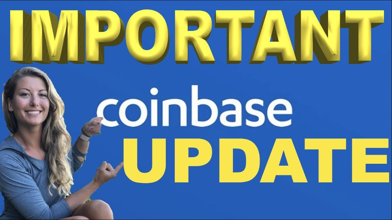 Coinbase Messed Up
