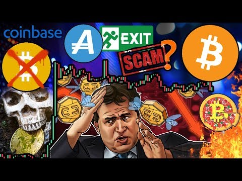 Coinbase Will NOT Trade Bitcoin SV?!? Did Atonomi Exit SCAM?!? Dr. DOOM Trashes JPM Coin ?