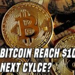 Could Bitcoin Really Go To $100,000 In The Next Cycle?