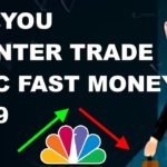"""Craving Crypto EP 29 """"CAN YOU REALLY COUNTER TRADE CNBC FAST MONEY?!"""""""