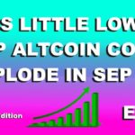 """Craving Crypto EP 32 """"THIS LITTLE LOW CAP ALTCOIN HAS HUGE POTENTIAL"""""""