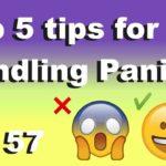 "Craving Crypto EP 57 "" Top 5 Tips for Handling Panic :) """