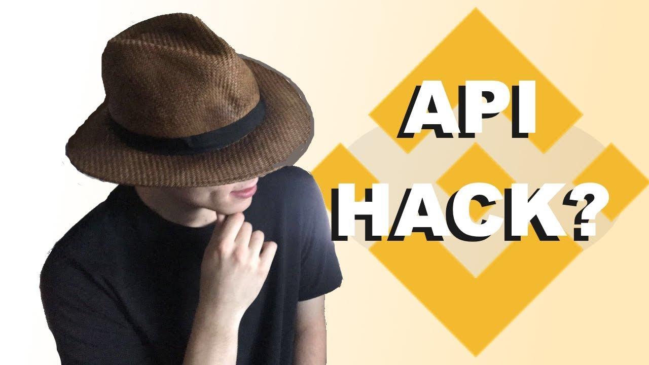 "Craving Crypto Ep 7 ""Clarity on the Binance API Hack"""