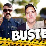 Crypto Content Cop - Suppoman & Trevon James