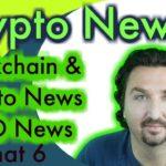 Crypto News Daily Crypto News Neo News BlockchainBrad Neo & News