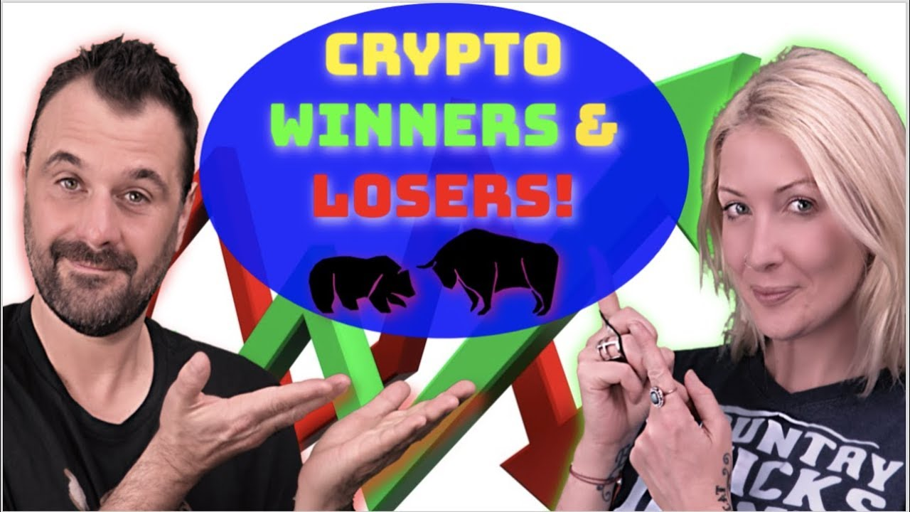Crypto Winners / Losers - Facebook V Telegram - Bitcoin House & more!