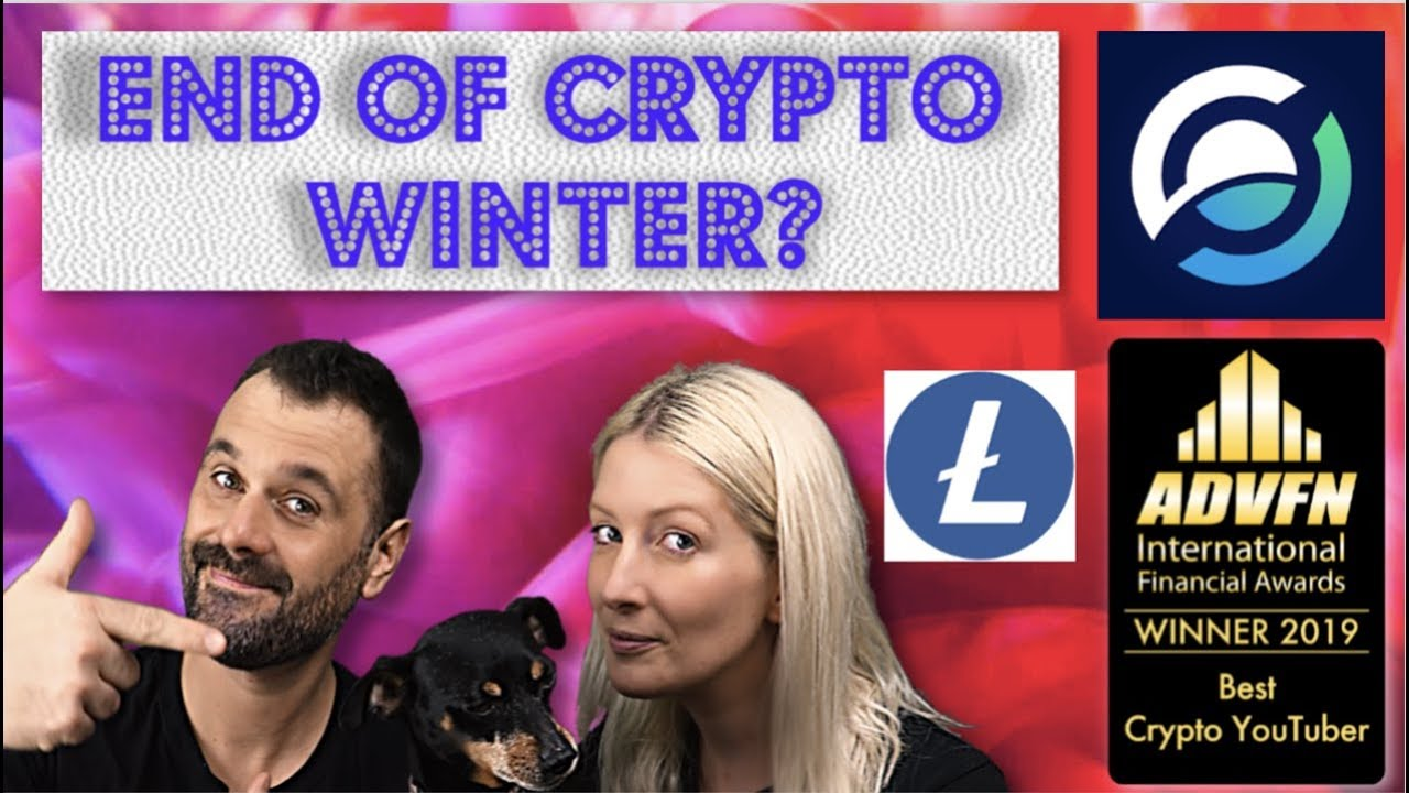 Crypto Winter Over ?  Litecoin Catalysts for Rally? , Talking Horizen !