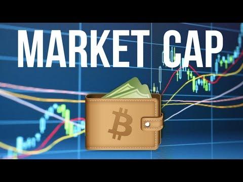 Crypto market capitalization 5/6/17