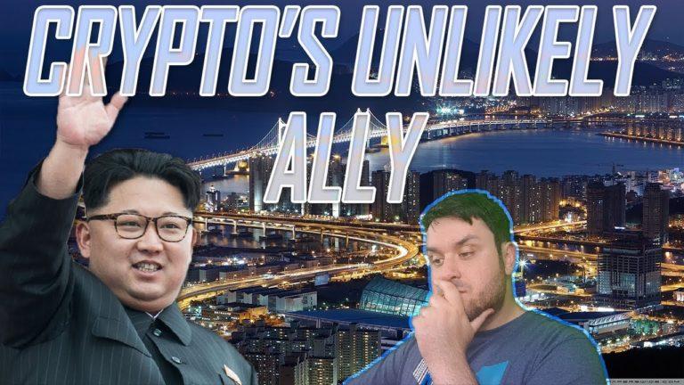 Crypto's Unlikely Ally