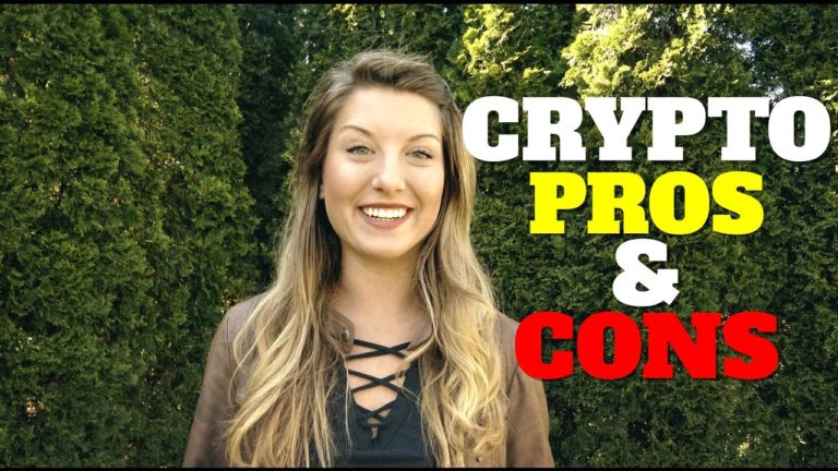 CryptoCurrency: Pros & Cons