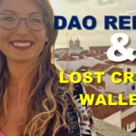 DAO Refund and Long Lost Crypto Wallets