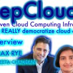 DeepCloud AI CEO & CTO chat with BCB about their new AI-Driven Cloud Computing architecture.