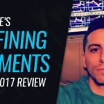 Defining Moments Trading - 2016-2017 review - With Dante