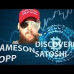 Discovering Satoshi: Jameson Lopp