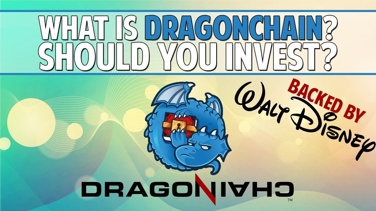 Dragonchain (DRGN) - What is it? Should you invest in it?